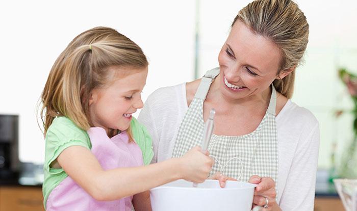بهترین غذاهای سالم برای کودکان چیست