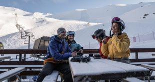 بهترین مکان برای سفر خارجی در زمستان